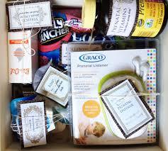 pregnancy gift basket diy friday pregnancy care kit
