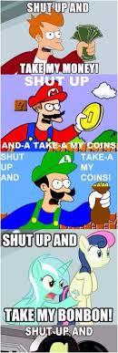 Take My Money Meme Generator - 20 lovely pictures of shut up and take my money meme generator