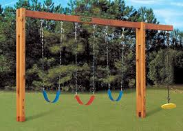 Playground Sets For Backyards by Best 25 Diy Swing Ideas On Pinterest Swinging Life Style