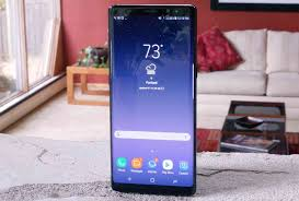 galaxy note 8 camera scores 94 in dxomark testing beating all