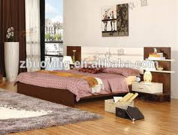 Zoe Ed Modern Appearance Used Colonial Style Bedroom Furniture - High quality bedroom furniture
