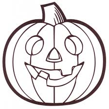 halloween kid clipart simple pumpkin drawing how to draw halloween easy pumpkin face