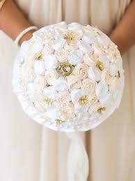 bridal bouquet ideas 20 ideas for a unique wedding bouquet