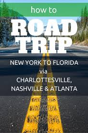Southeast Us Road Map 352 Best The Ultimate Road Trips Images On Pinterest Travel