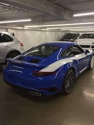 porsche voodoo blue 991 2 turbo voodoo blue 6speedonline porsche forum and luxury