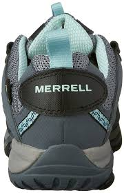womens tex boots sale merrell siren sport tex s low rise hiking shoes grey
