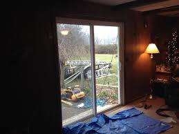 Jeld Wen Sliding Patio Door Jeld Wen Sliding Patio Door Installation U2013 Edgerton Ohio