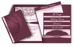 henna wedding invitations email wedding invitation in mauve with henna butterflies