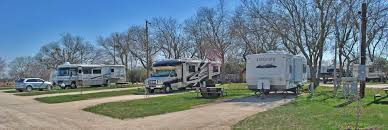 Travel Trailer Rentals Houston Texas Hidden Valley Rv Park San Antonio Texas Country Style Camping