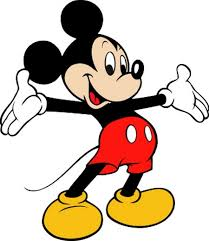 a history of mickey mouse big history