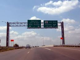 Mexico Toll Road Map by Crossing The Border At Brownsville Texas To Matamoros Mexico