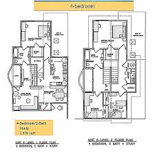 cohousing floor plans floor plans yulupa cohousing