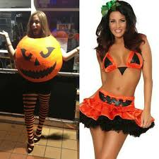there are two types of girls on halloween gallery ebaum u0027s