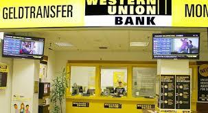 Tout Le Business Bureau Western Union