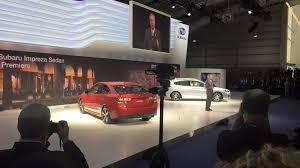 2017 subaru impreza sedan could the 2017 subaru impreza sedan be a game changer for the