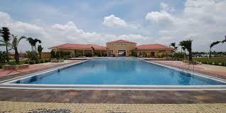 mallorca villas house and lot in silang cavite cathay land