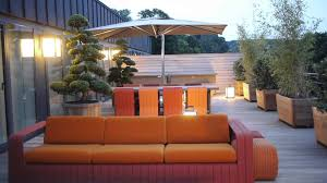 amenagement terrasse restaurant awesome terrasse design pictures home decorating ideas