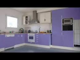 changer couleur cuisine adhésif cuisine changer de couleur sans peindre