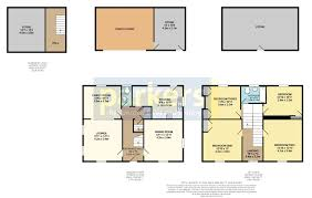 parkers reading 4 bedroom house for sale in argyle street reading