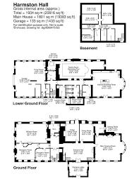 harlaxton manor floor plan harmston hall church lane harmston lincolnshire england 1