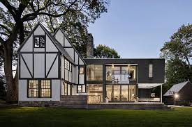 modern tudor 20 tudor style homes to swoon over clic seattle