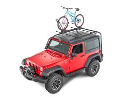jeep sport wrangler kargo master 50342 congo sport rack for 07 18 jeep wrangler jk 2