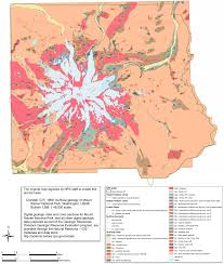 Washington Park Map by Mount Rainier Maps Npmaps Com Just Free Maps Period