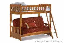 Bunk Bed With Sofa by Futon Sets Double Futon Sets Free Shipping Queen Futon Sets
