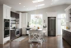 what color cabinets go well with black stainless steel appliances what cabinet color goes w black stainless steel appliances