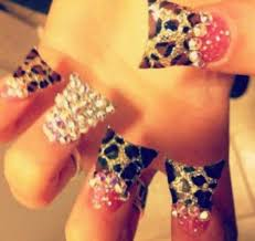 309 best nails images on pinterest flare nails acrylic nails