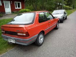 peugeot 309 coupé 1988 used vehicle nettiauto