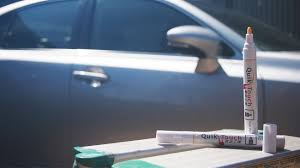 how to use lexus touch up paint pen quiktouch professional car touch up paint