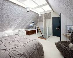 Loft Bedroom Ideas 168 Best Daylight In Bedrooms Images On Pinterest Skylights