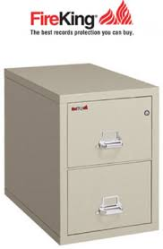 White Filing Cabinet 2 Drawer Fireking 2 2125 C Vertical Filing Cabinet Ul Rated Fire Impact