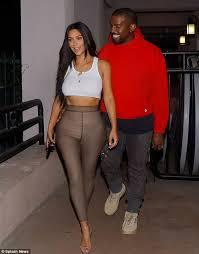 kim kardashian and kanye west u0027s surrogate revealed daily mail online