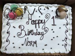 the norm celebrates its 1 year anniversary u2014 the norm