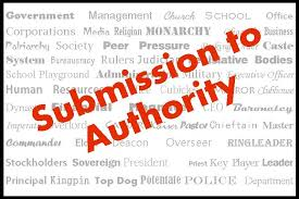 Blind Obedience To Authority Submission To Authority And The Reflex Commonsense