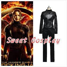 Katniss Halloween Costume Compare Prices Katniss Everdeen Costume Shopping Buy
