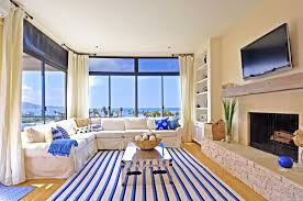accessories good looking accessories for decorating the home accessoriesformalbeauteous nautical living room design ideas home decor themed rooms sunny and striped area rug plus