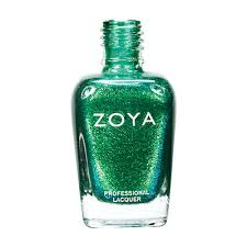 zoya nail polish in ivanka