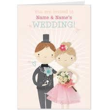 wedding invitations hallmark 7 best images of hallmark wedding invitation cards hallmark