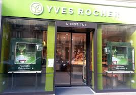 yves rocher rennes siege magasin yves rocher