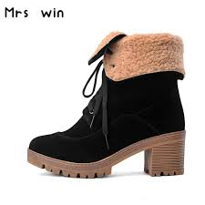 womens style boots size 11 get cheap womens boots size 11 aliexpress com