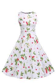 high quality chic u 1950 u0027s vintage floral spring garden party