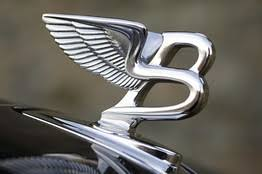 bentley recalls cars for a hazardous ornament the wealth