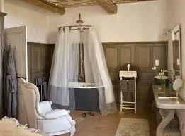 Charming French Country Bathroom Ideas Rilane - French country bathroom designs