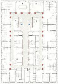 mcg floor plan 1980 mcgraw hill building offices bumpzoid