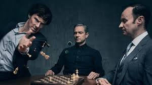 Hit The Floor Final Episode - sherlock 38 nerdy spots in the final problem den of geek