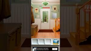 100 doors happy family house level 3 walkthrough youtube