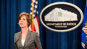 Actor Resume Washington Dc What To Know About Sally Yates Cnnpolitics
